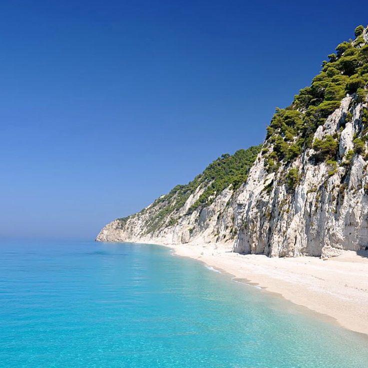 """""""Pefkoulia Beach, Lefkada…"""""""