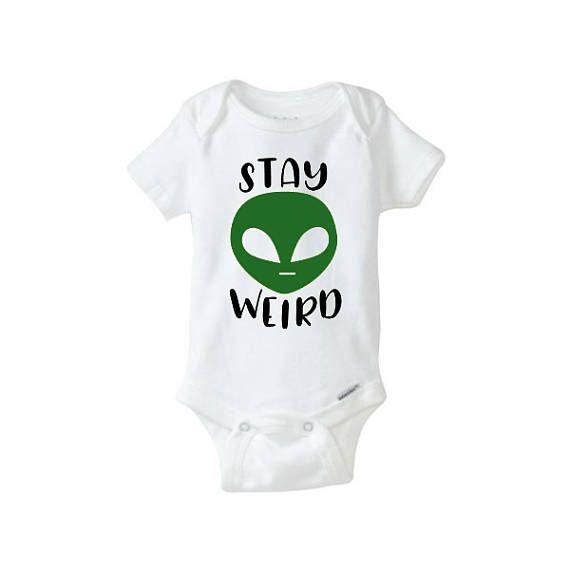 ALIENS New Bodysuit//Grow//Vest Gift Zenomorph Romper Newborn Gift Baby Shower