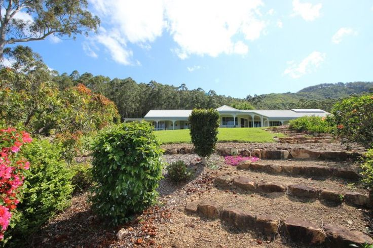 Real Estate For Sale - - Byabarra , NSW