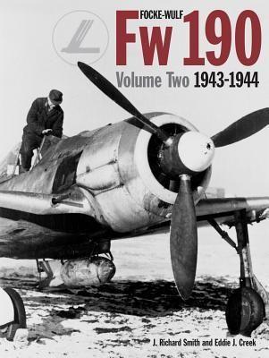 Focke Wulf FW 190: 1943 - 1944 v. 2
