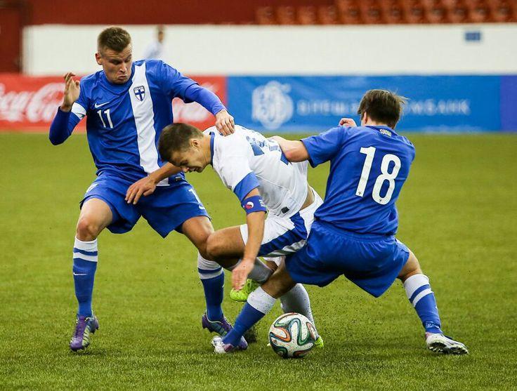 Fighting against Estonia