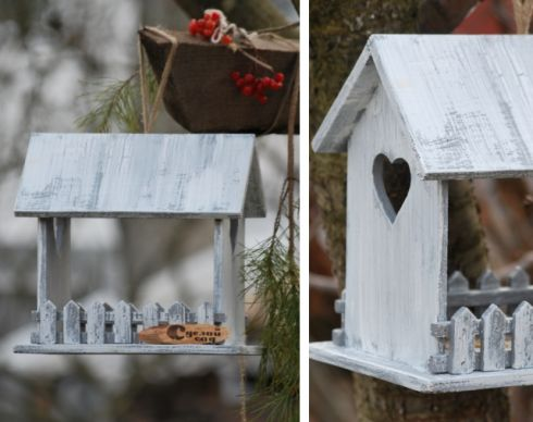 "Кормушка для птиц ""Марсель"" | Интернет-магазин «Сделай Сад»"