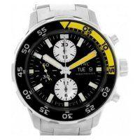 IWC Aquatimer Chronograph Mens Replica Watch IW376701