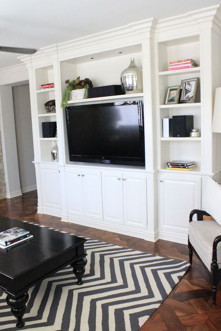 9 best images about built in on pinterest living room