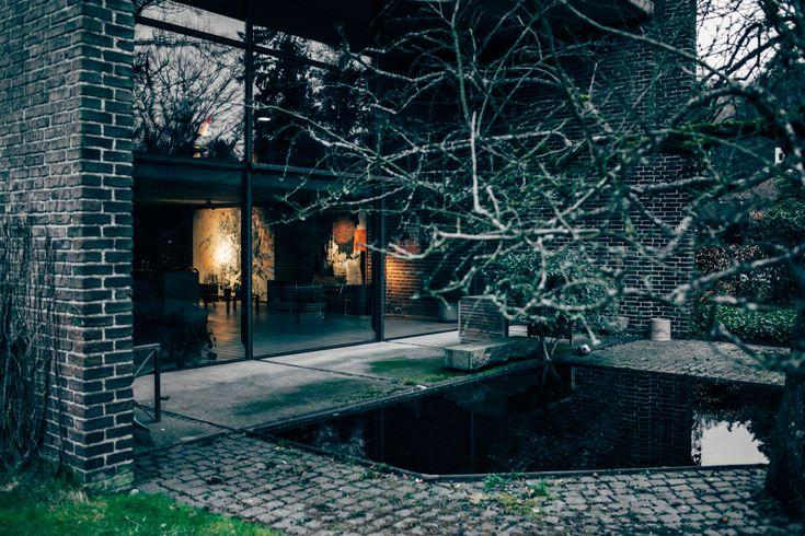 Just nu befinner jag mig i Köpenhamn för att vara med i ett event i samband med lanseringen av Ifö's nya kollektion Spira Art. Hela dagen har ägnats åt fina möten, föreläsningar, god mat och...