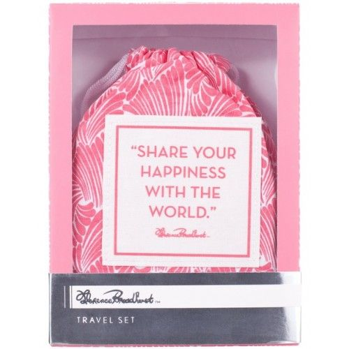 Share your happiness with the world!