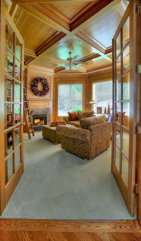 1000 Ideas About Craftsman Living Rooms On Pinterest