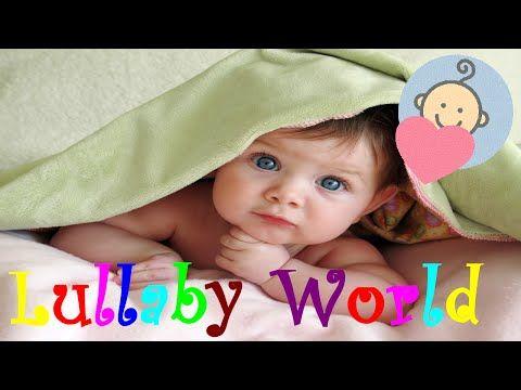❤ 8 HOURS ❤ Lullabies for Babies to go to Sleep - Calming music - Baby lullaby songs go to sleep - YouTube