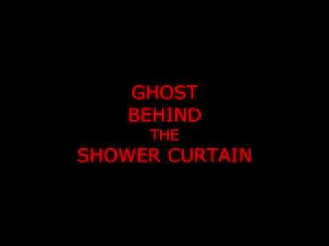 "Artist Peter Suk Sin Chan  畫家 陳叔善: "" Ghost Behind the Shower Curtain"" Ghosts, Spirits..."