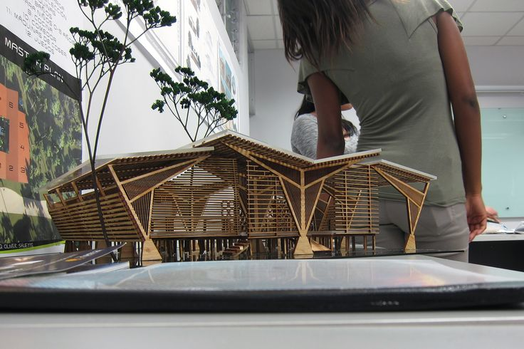 Galería de Lanzan crowdfunding para RCCC, un revolucionario centro comunitario…