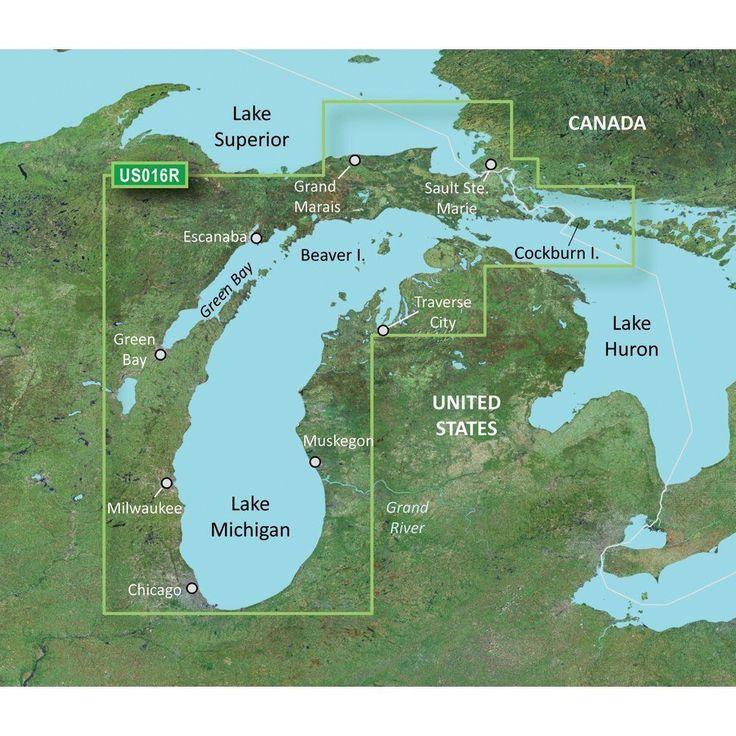 Sault Sainte-Marie (ou Sault Ste. Marie) est une ville et siège du comté de Chippewa, la plus ancienne de l'État du Michigan et l'une des plus vieilles des États-Unis d'Amérique.  Elle se situe à l'extrémité orientale de la péninsule supérieure du Michigan, à la frontière canadienne, séparée de sa ville jumelle de Sault Sainte-Marie — la plus ancienne ville de la province canadienne de l'Ontario — par la rivière Sainte-Marie. Les fameuses écluses du Sault sont entre les deux villes.
