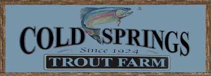 Cold Springs Trout Farm, just outside of Ogden, free fishing, just pay for what you catch, they'll even clean it for you.     SUMMER HOURS  Monday-Saturday 9:00 a.m. to Dusk  Open all summer holidays  April 1st to October 31st