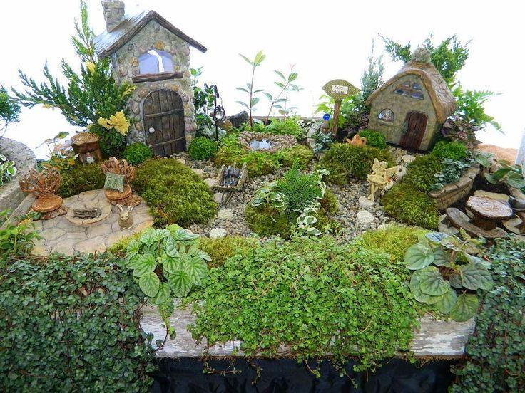 places fairies