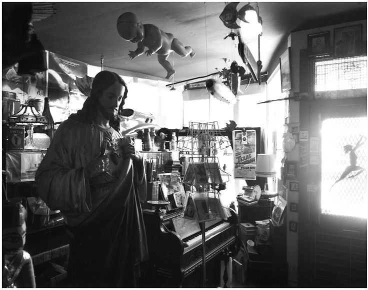 Andrew Ross - Te Aro photographs