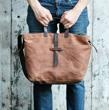 Upcycled Vintage Bags pictures