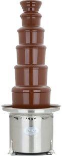 Стоимость шоколадного фонтана | MOBILE BAR CH.M