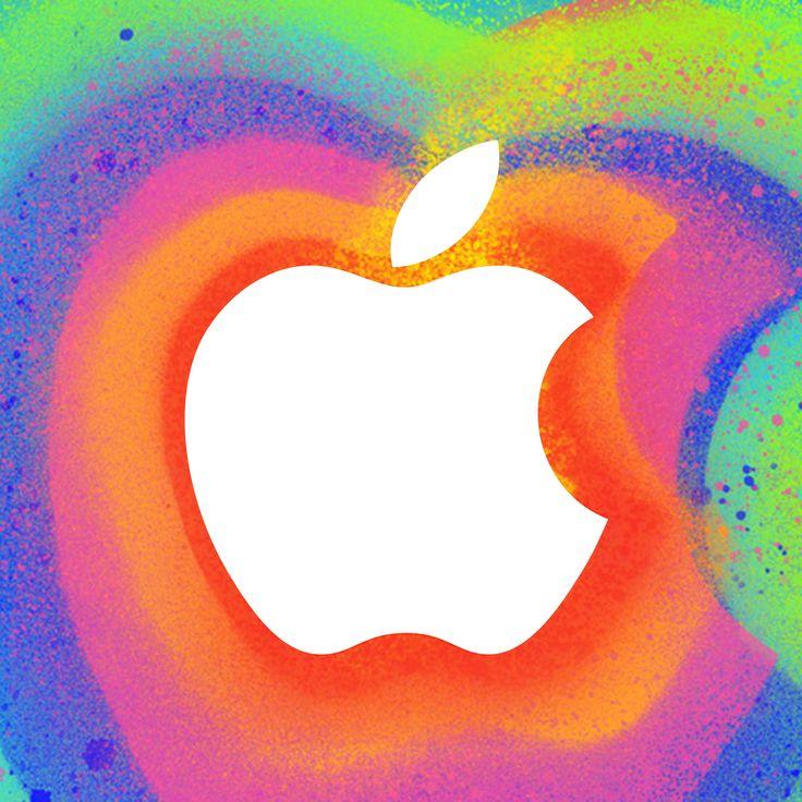 apple ipad mini event wallpaper