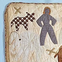 34 best Quilts: Harriet Powers images on Pinterest | Bible ... : harriet powers bible quilt - Adamdwight.com
