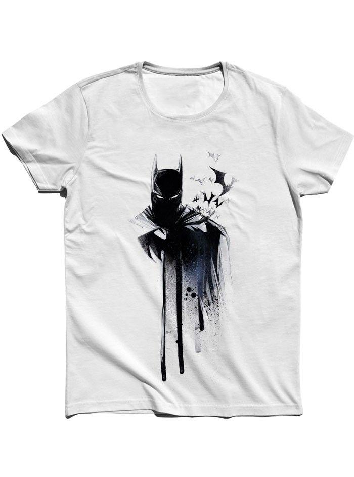 Batman Erkek Tişört