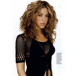 Image result for Shakira 2006