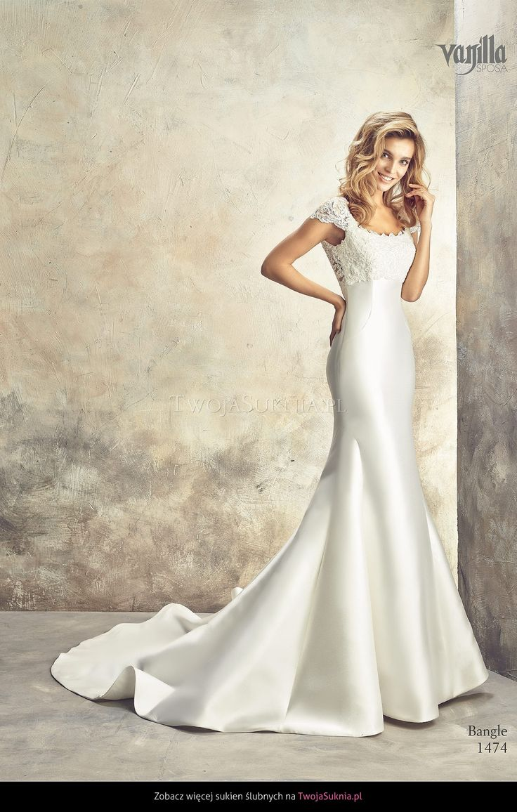 Sposabella - 1474 Bangle - Vanilla Sposa 2016