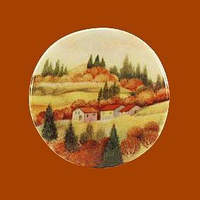 Magnet | Autumn