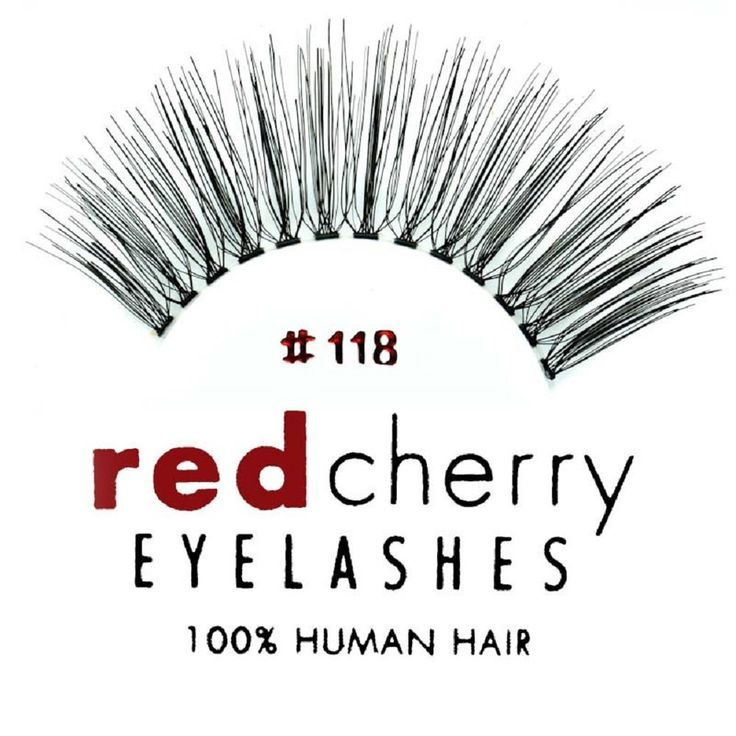 Red Cherry False Eyelashes 118 (Pack of 3) >>> Details can be found by clicking on the image.