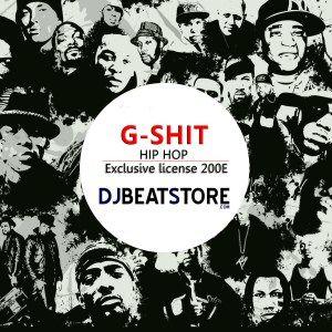 g-shit-exclusive-hip-hop-beat-for-sale-on-djbeatstore