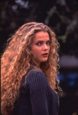 Keri Russell and her hair :D