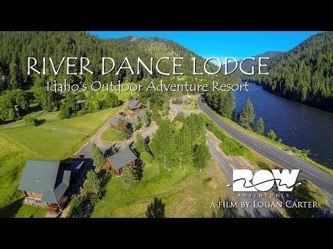 Serenity Package   River Dance Lodge