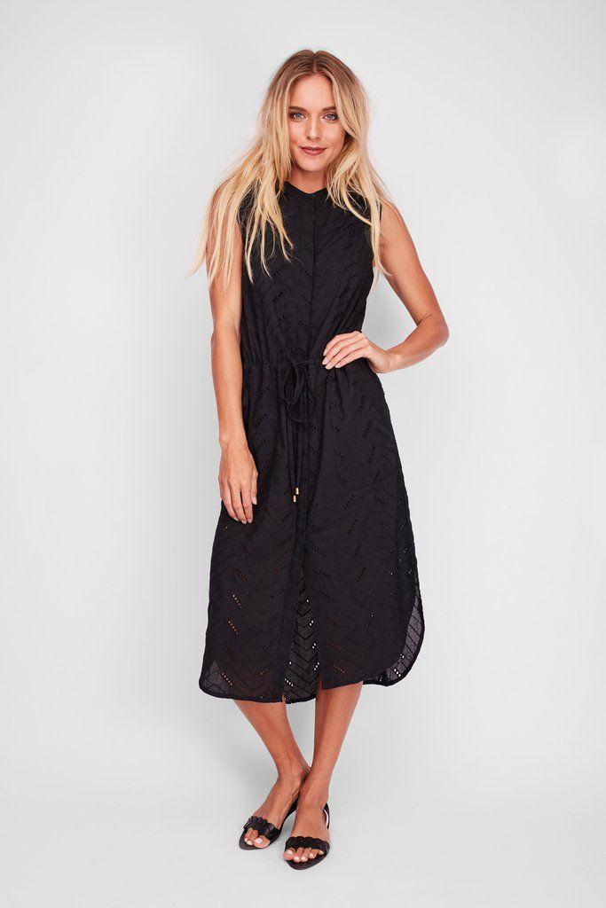 Solito - Aya Weekender Dress