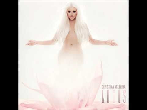 Christina Aguilera - Let There Be Love