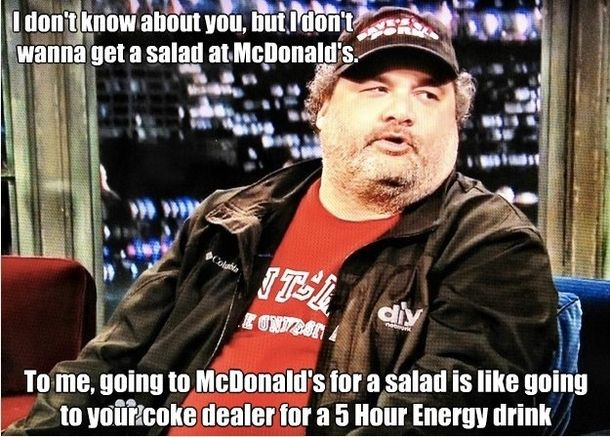 Artie Langes input on dieting is spot on #funny #artie #langes #input #dieting #spot #humor #comedy #lol
