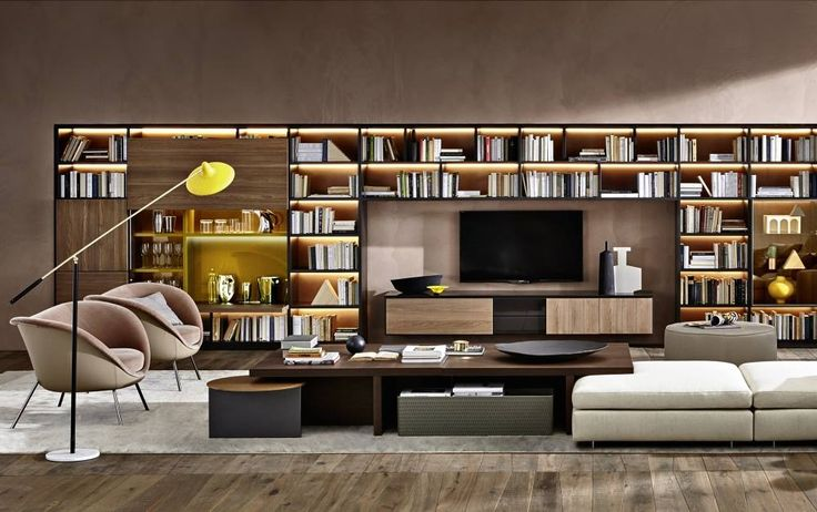 30 best Molteni.it images on Pinterest | Armchairs, Interiors and ...