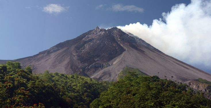 The volcanoes below are considered especially dangerous due to latest eruptions or due to being included in the Decade Volcanoes list. The Decade Volcanoes list is a list of 16 volcanoes worldwide …
