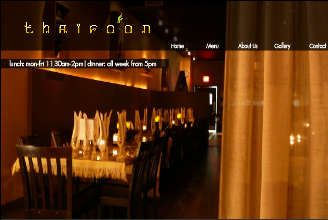 Thaifoon  Have GF options (ask your server) 120 Dundas St, London
