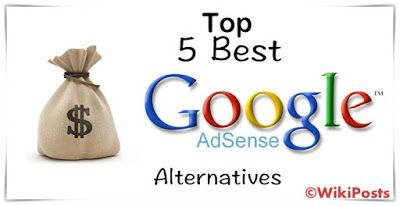 Google Adsense is one of the best advertising networks which gives you best cost per click an...