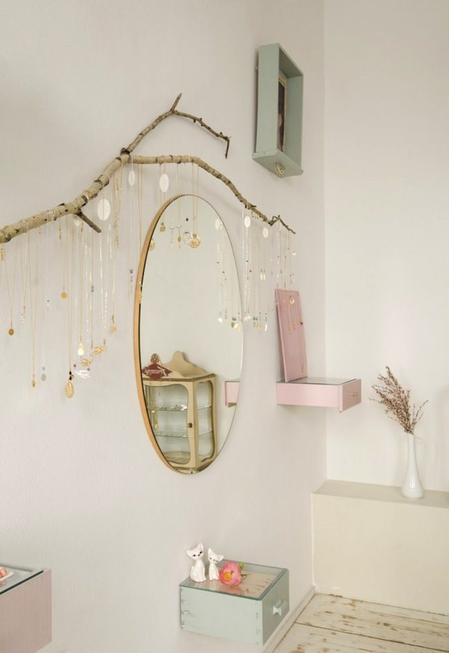 Top 10 decorative jewelry storage