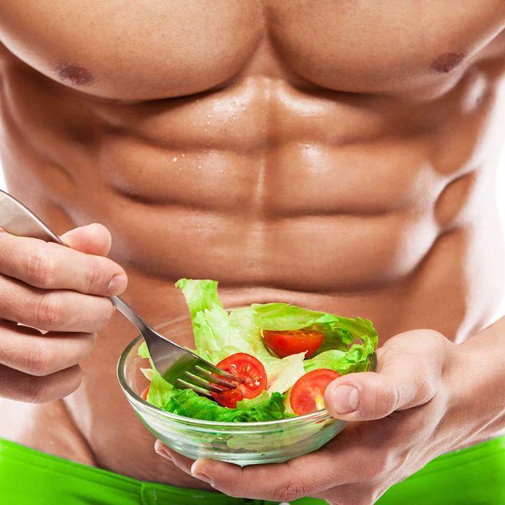 Создавайте умеренный дефицит калорий.  Желательно держать дефицит в рамках 15-20% от поддерживающего уровня калорий. Еще один вариант расчета оптимального дефицита — умножьте свой текущий вес на 22-26 ккал.❗