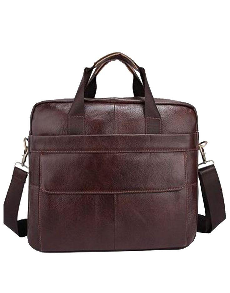 Ce sac uni pour hommes reste chic.Il est conçu pour être fonctionnel, et complétera votre look, restez dans l'élégance https://masculinchic.com/sacs-hommes/367-sac-porte-documents.html