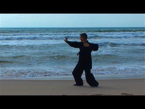 Qi Gong débutants - 8 pièces de brocart - Ba Duan Jin - Détails des post...