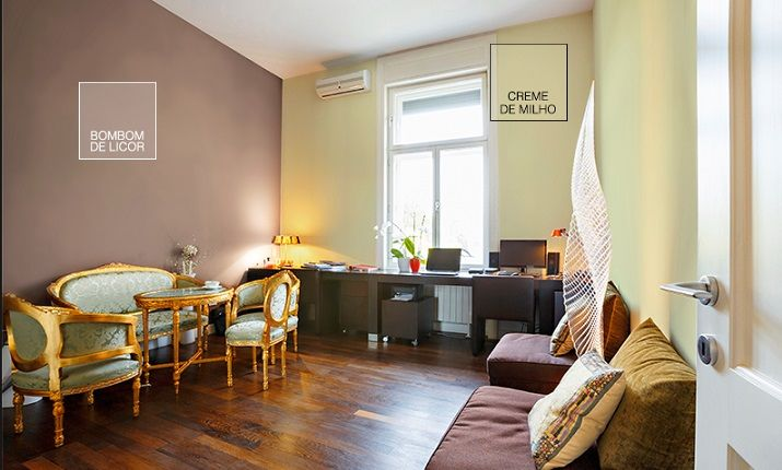 1000 ideias sobre cores pastel pintura no pinterest - Tom interiores ...