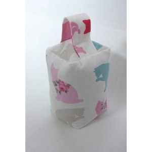 Cat Lovers Doorstop by Pins & Ribbons - Jolly & Bea's Dog & Cat Accessories
