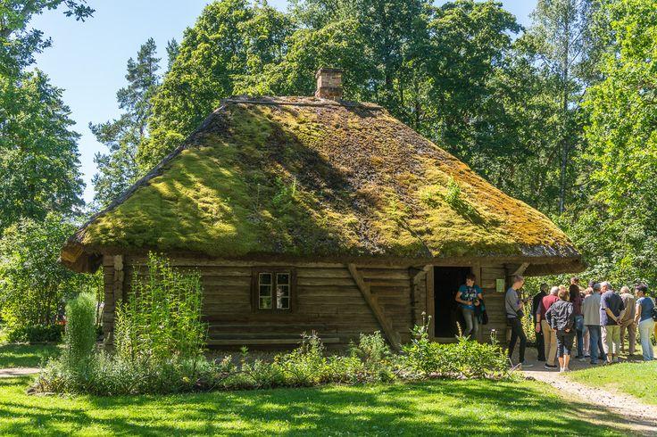 Latvian kansantieteellinen ulkoilmamuseo