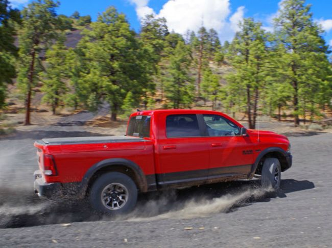 Ram Rebel 1500: What First Drive Reviews Say About It - Ram Rebel Forum