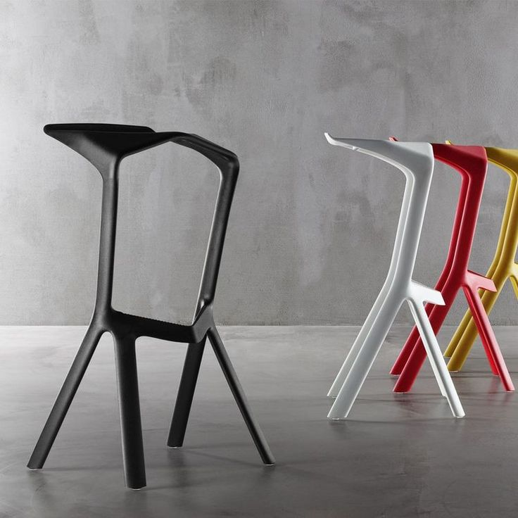 Stools offer streamlined seating options for a variety of interior spaces, including kitchens and dining rooms, living rooms, and even offices. Here are ten of our favorite modern stools, and be sure to check out more versatile options at the Dwell Store.
