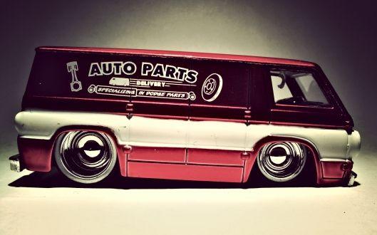 I want aperv van like this one!!!  lol. Dodge Van