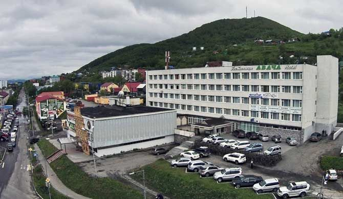 Hostel Avacha Hostel Avacha is located in the heart of Petropavlovsk-Kamchatsky, Russia, and has convenient access roads and a prime location. Nearby are large shopping centers, bus station, restaurants and cafes.... #Hostels  #Travel #Backpackers #Accommodation #Budget