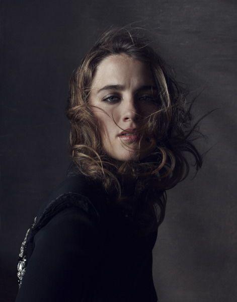 "Adele Haenel, wonderful in ""Water Lilies"""