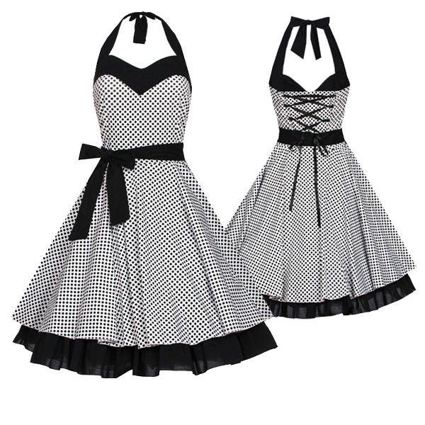 Rockabilly swing Dress